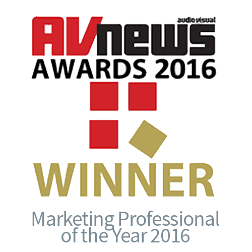 AV News Award 2106 - HowToAV