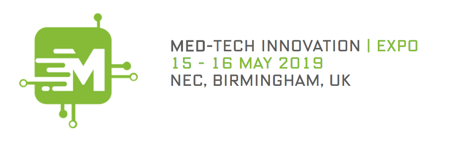 med tech expo Logo
