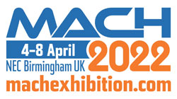 Join CIE Electronics team at the MACH 2022 Expo