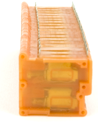 Custom Temrinal Block Connector from CIE Nottingham